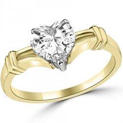 Tier Heart Ring