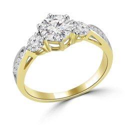3 Queen Ring
