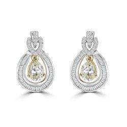Pear Solitaire Drops