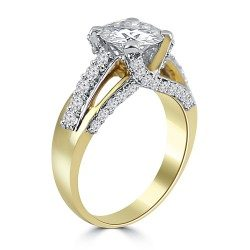 Appealing ring