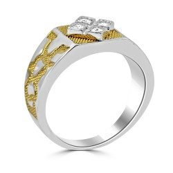 Special Gents Ring