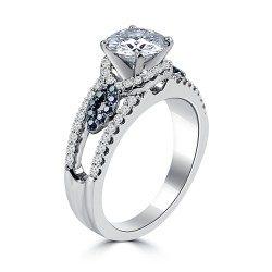 Surety ring