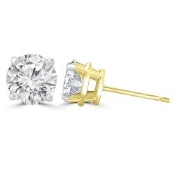 Gents Ear Stud (1 piece)
