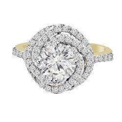 Turban Ring