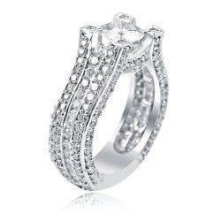 Divine ring