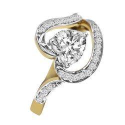 Bhagya Ring
