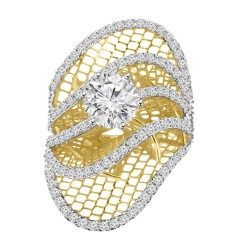 Millinery Ring