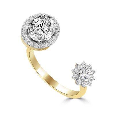 Fille Ring