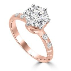Etoile Ring