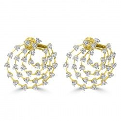 Couer Earring