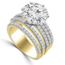 DJall Ring