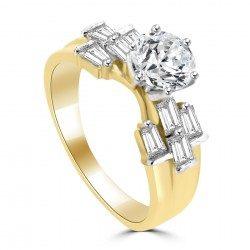 Earaba Ring