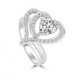 Qalb Ring