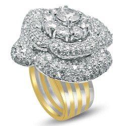 Ring cum Bracelet Ring