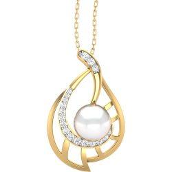 Perle Pendant