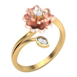 Blaoa ring