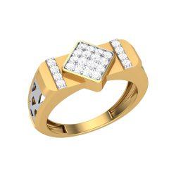 Manasa Ring