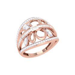 Hodie Ring