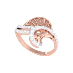 Nuage Ring