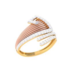 Manzi Ring
