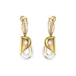 Kagiz Earring
