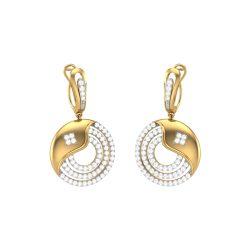 Kagaja Earring