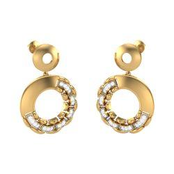 Zhi Earring