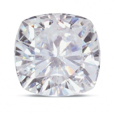 Cushion Shape Moissanite