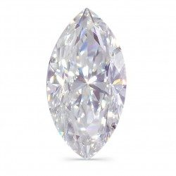 Marquise Shape Moissanite