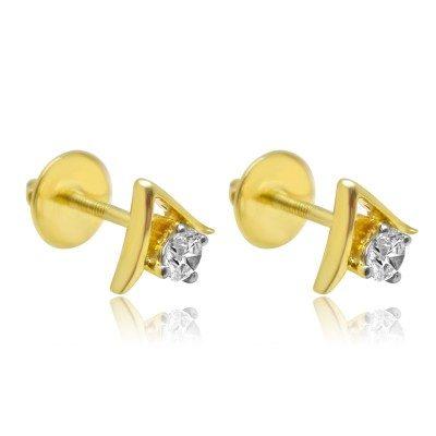 Victory earring