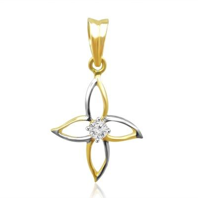 Rising star pendant