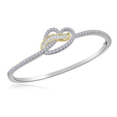 Thin bracelet