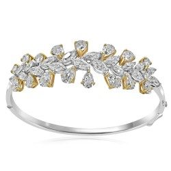 Marquise- Pear bracelet