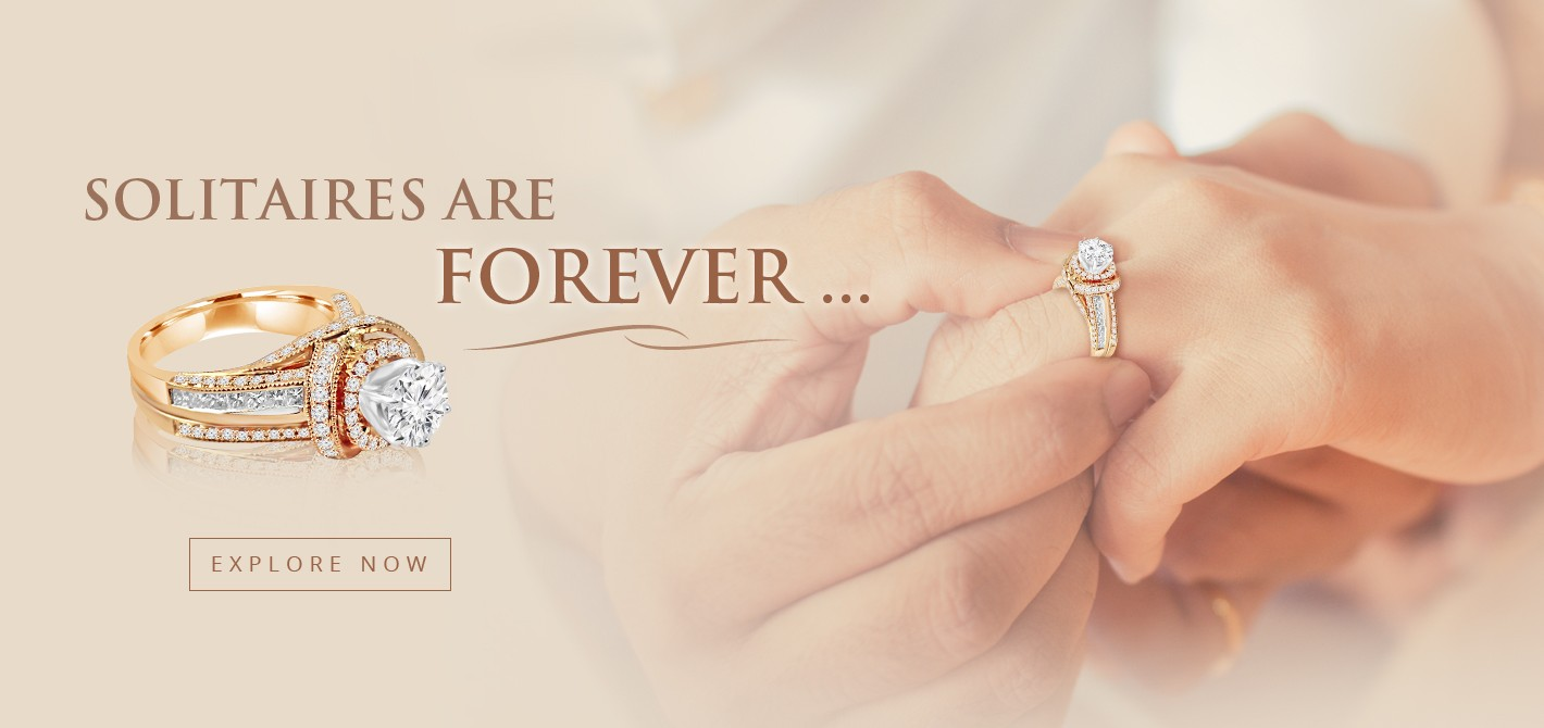 Solitaires are forever