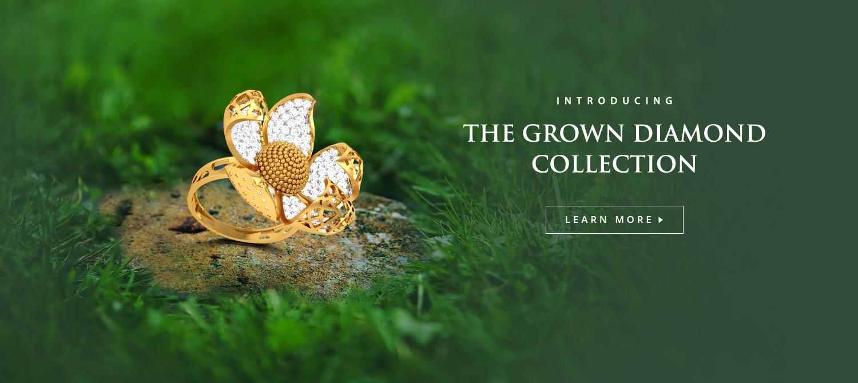 Introducing Fiona Grown Diamonds